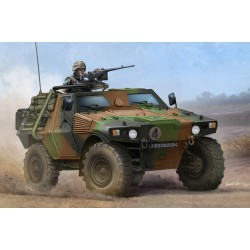 FRENCH VBL ARMOUR CAR 1/35