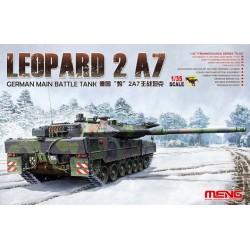 GERMAN LEOPARD 2 A7 1/35