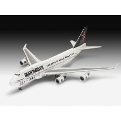 BOEING 747-400 1/144