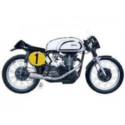 NORTON MANX 500CC 1951 1/9