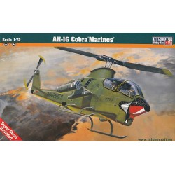 AH-1G COBRA MARINES 1/72