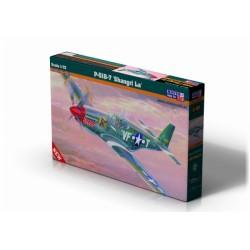 P-51B-7 SHANGRI LA 1/72