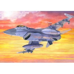 F-16 C-25 VIPER 1/72