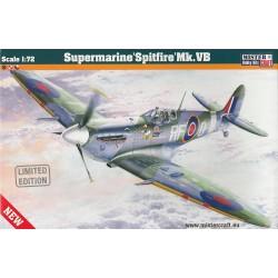 SPITFIRE MK.VB 1/72