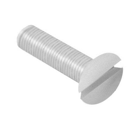 Nylon breekbout 3x30mm 10 stuks