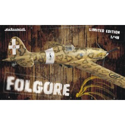 FOLGORE LIMITED EDITION 1/48