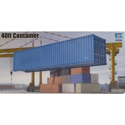 40FT CONTAINER 1/35