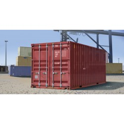 20FT CONTAINER 1/35