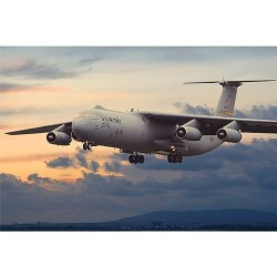 LOCKHEED C-141B STARLIFTER 1/144