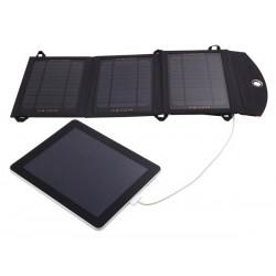 10.5W (!) usb lader solar