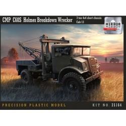 CMP C60S HOLMES BREAKDOWN WRECKER 1/35