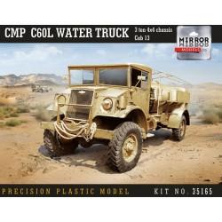 CMP C60L WATER TRUCK 1/35