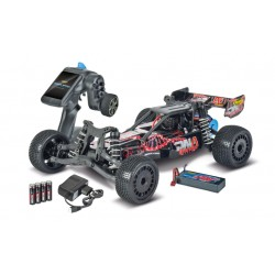 RTRe 1/10 brushless buggy 2.4Ghz