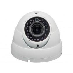 HD Dome wit varifocus 1080p