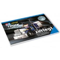 Truck catalogus carson/tamiya