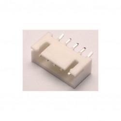 Fem balanceer connector 4s XH p/st.