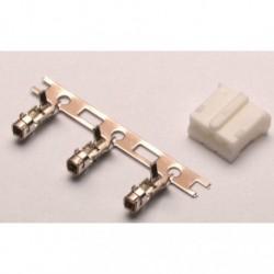 Male micro connector UMX/130X