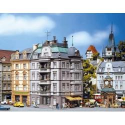 HO stadhuis 164x148x270mm