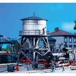 HO watertoren 99x85x154mm