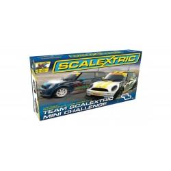 Racebaan startset Mini Challenge 4,84mtr.