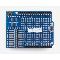 arduino proto soldeerboard 72x56mm