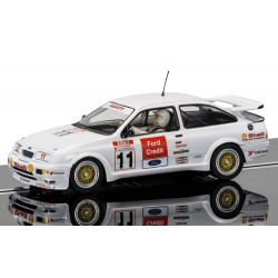 Slotrace auto Ford Sierra RS 500 nr.11 1/32