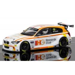 Slotrace auto BMW 125 1/32