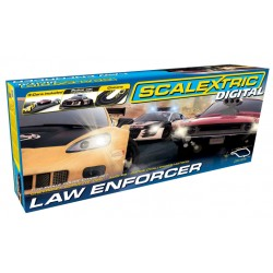 Digitale startset Law Enforcer 6,3mtr
