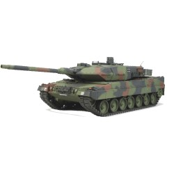 RC tank Leopard II full-option