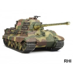German King Tiger FULL OPTION