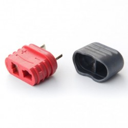 Deans Female connector (accu kant)