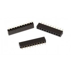4p female pcb connector 2mm p/s