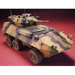 HOBBY FAN CANADIAN/NATO 6X6 COUGAR AVGP 1/35