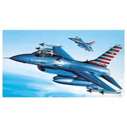 U.S AIR FORCE F16A 1/72