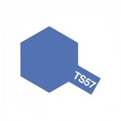 Acryl spuitbus plastics blue violet TS-57 100ml.