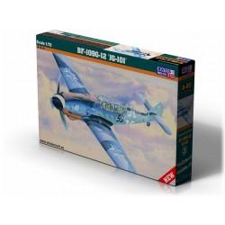 BF-109G-12 JG-101 1/72