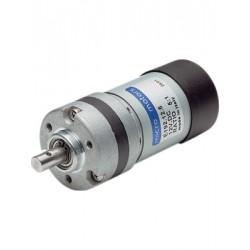 vertragingsmotor 12V 5:1 as- 8mm