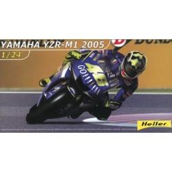 YAMAHA YZR-M1 2005 1/24