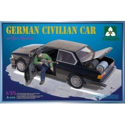 GERMAN CIVILIAN CAR 1/35