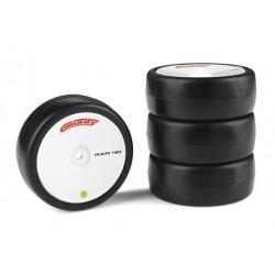 1/10 Attack RXA rubber tires 36s ASPHALT