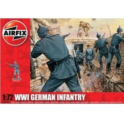 WWII GERMAN INFANTRY 1/72
