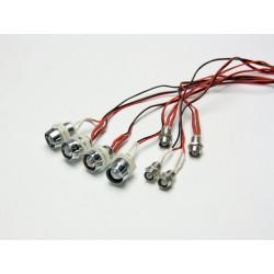 LED Multi Light 8 3,6-8,4V