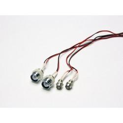 LED Multi Light 4 3,6-8,4V