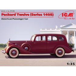 PACKARD TWELVE SERIES 1408 1/35