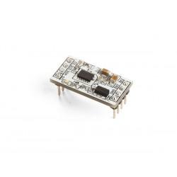 3 assige accelerometer Arduino