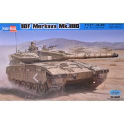 IDF MERKAVA MK.IIID 1/35