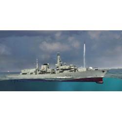 HMS TYPE 23 FRIGATE - KENT(F78) 1/350