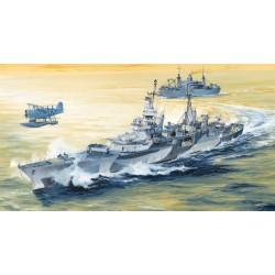 USS INDIANAPOLIS CA-35 1944 1/350