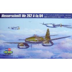 MESSERSCHMITT ME 262 A-1A/U4 1/48