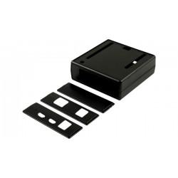 Arduino behuizing zwart
